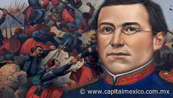 Ignacio Zaragoza, el héroe de la Batalla de Puebla - Capital México
