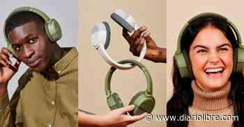 Estos auriculares combaten la distracción y miden tus hábitos laborales - Diario Libre