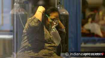 Coronavirus India Live Updates: Sri Lanka bans travellers from India; Kerala lockdown from May 8 to 16 - The Indian Express
