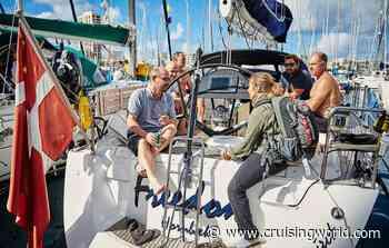 Join Bluewater Cruising Conversations - Cruising World