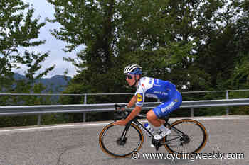 Remco Evenepoel: You can't prepare fully without racing, but that's the risk we took