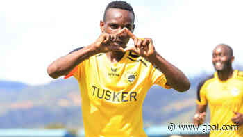 Madoya on why Tusker's expectations are big in FKF Premier League