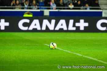 Droits TV : les volontés de Canal + pour diffuser la Ligue 1