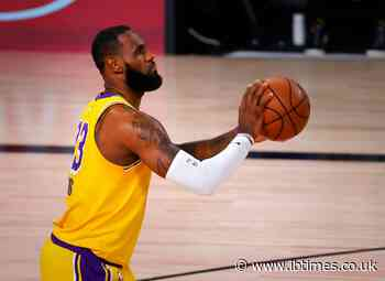 LeBron James injury: Lakers star will miss Clippers game, Vogel hopes for quick return