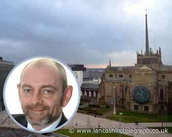 Blackburn with Darwen follow rules warning as Covid rates rise