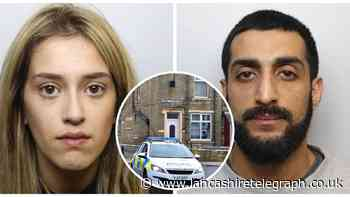 Pair jailed for 'slam guns' business and shooting at house