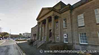 Padiham man in court charged with child rape offences