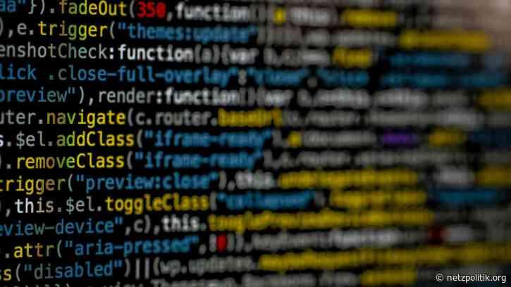 Handesabkommen: EU will Verbot von Offenlegungspflicht für Quellcode