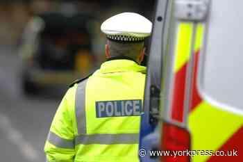 Assault in York supermarket car park