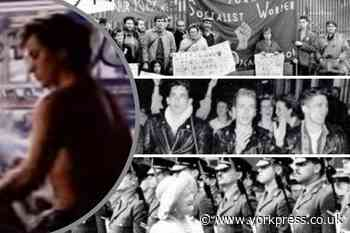 Nick Kamen ad and 5 things that happened in York in 1985