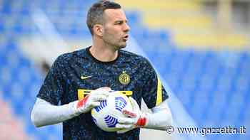 Calciomercato Inter, Handanovic e... gli altri: il futuro della porta è da scrivere