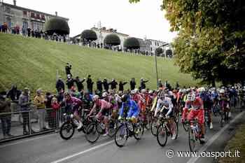 Giro d'Italia 2021: tutte le maglie e i colori delle classifiche - OA Sport