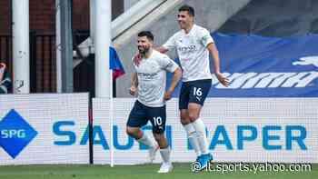 """La Puma vuole """"rivoluzionare"""" le terze maglie di Borussia Dortmund, Milan e Manchester City - Yahoo Eurosport IT"""