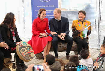 Kate Middleton playfully corrects Prince William in BTS footage for new YouTube channel