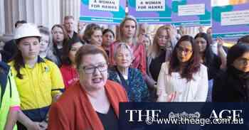 'Omnishambles': Supreme Court action threatens to halt Labor preselection amid gender battle