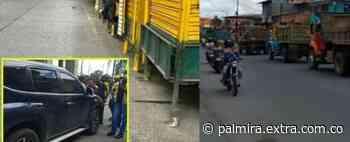 Cuentan los centavos: en Buenaventura hay que pagar peajes urbanos [VIDEO] - Extra Palmira