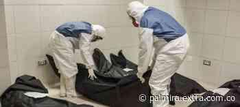 Coronavirus en Colombia: se superaron los 76 mil muertos - Extra Palmira