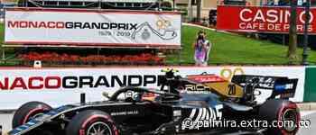 Fórmula 1: Gran Premio de Mónaco tendrá público [VIDEOS] - Extra Palmira