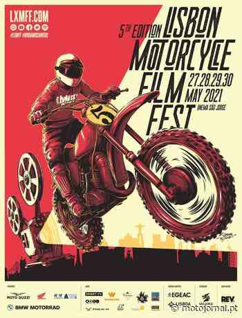 Lisbon Motorcycle Film Fest regressa este mês ao São Jorge - MOTOJORNAL - Motojornal