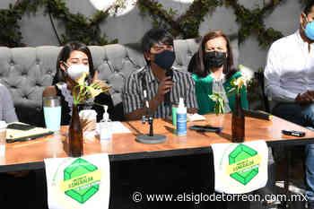 Invitan a negocios de La Laguna a involucrarse en Medalla Esmeralda - El Siglo de Torreón