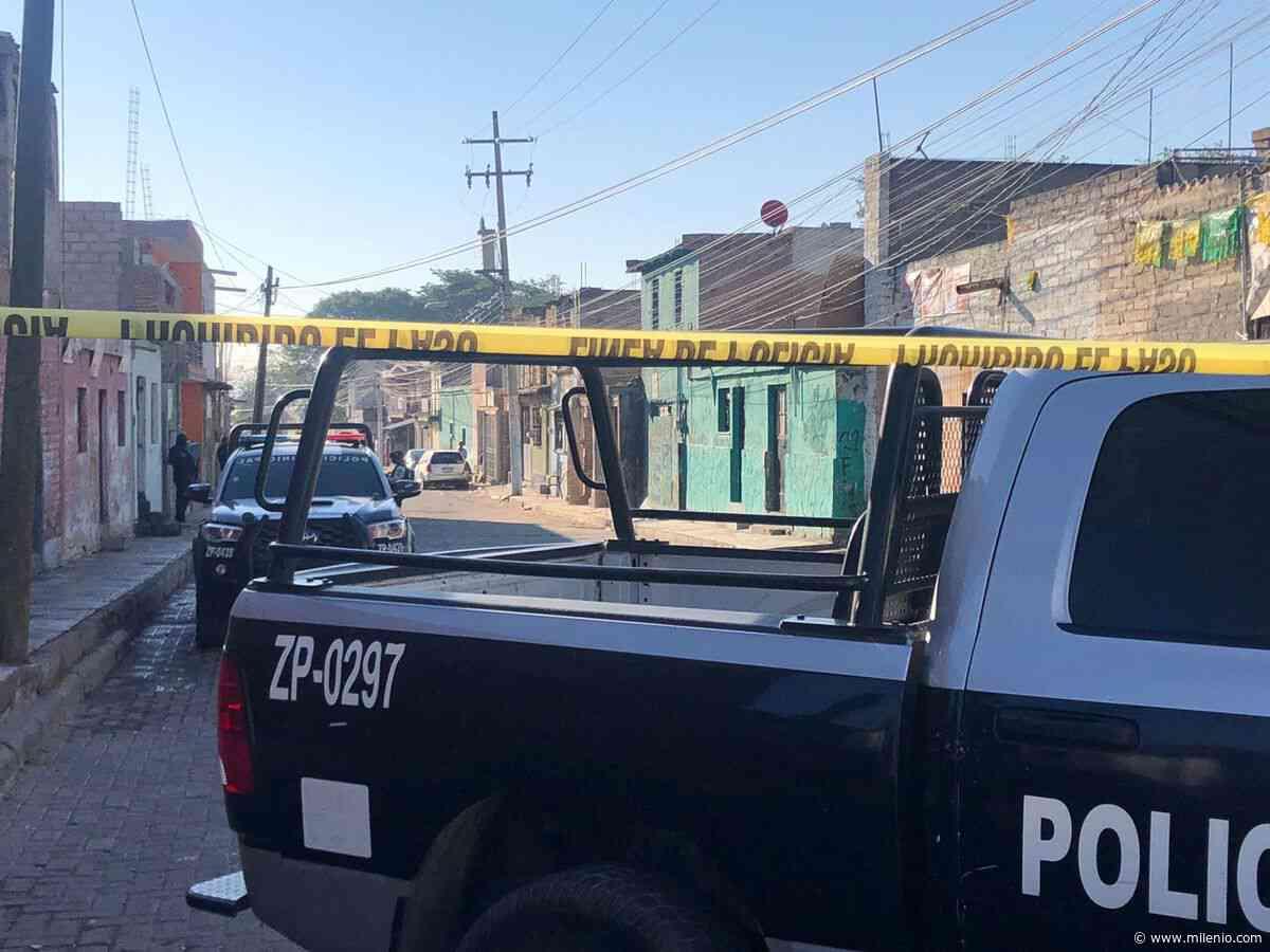 Dos heridos tras ataque a balazos en Zapopan - Milenio