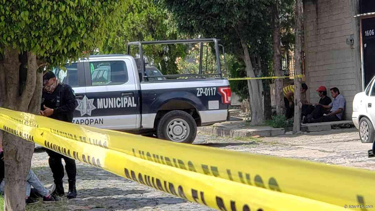 Atacan a dos hombres esta mañana, en la colonia Santa Ana Tepetitlán - Líder Informativo
