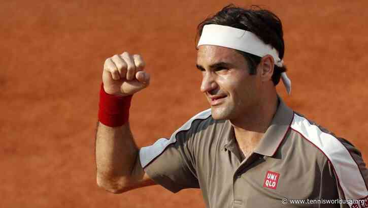 'In the form in which Roger Federer keeps himself, this is...', says ATP ace
