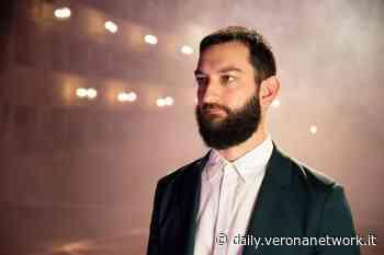 Vasco Brondi al Castello di Villafranca di Verona - Daily Verona Network