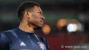 Alaba explains why he's leaving Bayern Munich 'comfort zone' with a tear in his eye