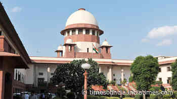 Courts can't stop media from reporting: Supreme Court