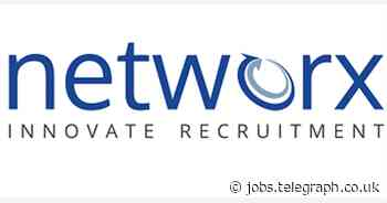 networx: CRM and Business Systems Manager