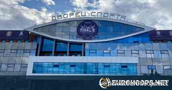 BCL Final Eight Blog, day 1: Welcome to Nizhny Novgorod - Eurohoops