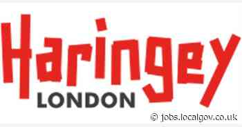 Care Assistant job with Haringey London Borough Council | 152935 - LocalGov