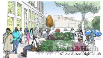 Clash over revamp of Haringey's West Indian Cultural Centre - Hampstead Highgate Express