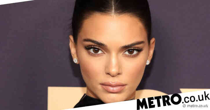 Kendall Jenner reveals battle with panic attacks and anxiety as she discusses mental health