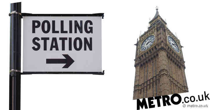 What time do the polls close in the London Mayoral election?
