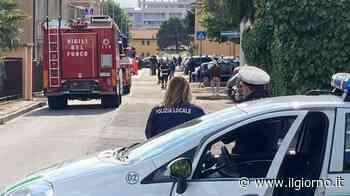Paura e spari a Nova Milanese: il folle si è arreso dopo l'intervento del negoziatore - IL GIORNO