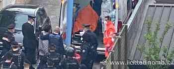 Nova Milanese: dopo ore di trattative si è consegnato l'uomo asserragliato in casa - Il Cittadino di Monza e Brianza