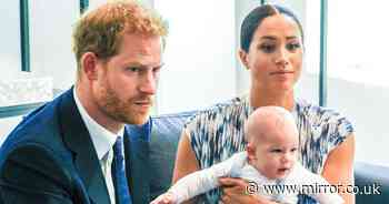 Meghan and Harry 'could hire army of nannies' to help with Archie and new baby