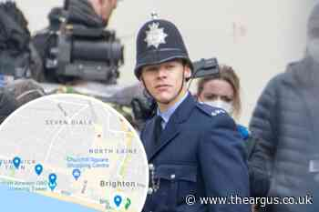 Harry Styles: Every My Policeman filming location in Sussex
