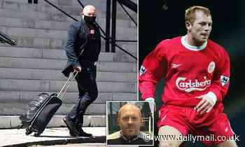 Former Liverpool footballer faces jail after police smash £6m drugs ring