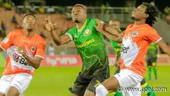 Kariakoo Derby: 'Even Simba SC know Yanga SC's Kisinda is dangerous' – Tonombe