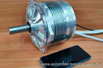 Start-up verspricht leistungsstarke Mini-Elektromotoren