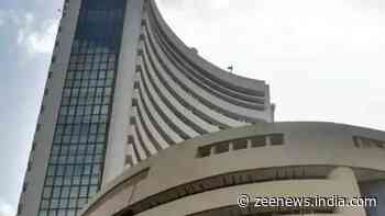 Market update: Sensex jumps 272 points, Nifty at 14,725
