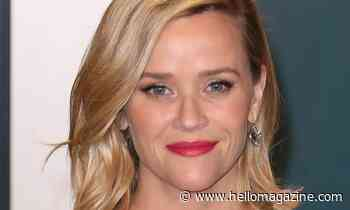 Reese Witherspoon reveals the naughtiest member of her family in hilarious video