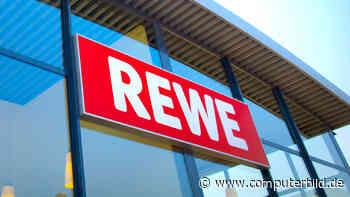 Pick & Go: Rewe testet neues Einkaufskonzept