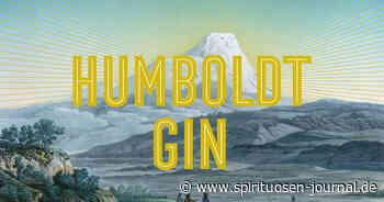 Neuer Markeneigentümer: Humboldt Gin neu bei Eggers & Franke im Vertrieb – Spirituosen-Journal.de - Spirituosen-Journal.de