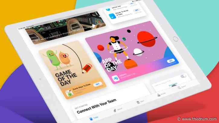 Apple boosts app store ad space following iOS 14.5 roll-out