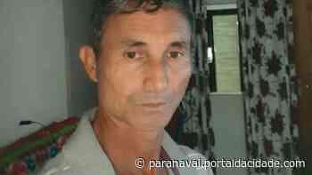 Fatalidade Motorista de ambulância de Terra Rica morre após acidente doméstico 05/05/2021 às 09 - ® Portal da Cidade | Paranavaí