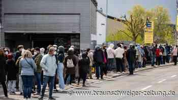 Pandemie: Bundestag billigt Corona-Erleichterungen für Geimpfte